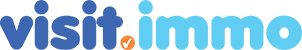 visit.immo Logo